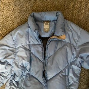 sierra design Jackets & Coats - Sierra Design Puffer Coat size medium